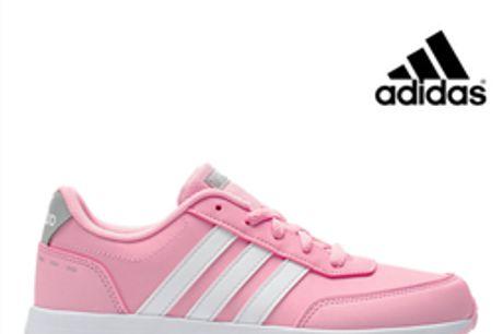 Adidas® Sapatilhas VS Switch 2 Pink | Tamanho 32 por 41.58€ PORTES INCLUÍDOS