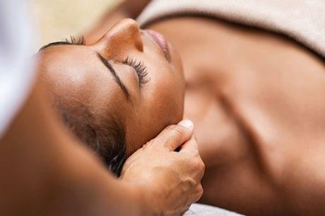 60-90 Min. Ganzkörper-Massage, opt. als Paar bei Nancy's Afroshop & Wellness Massage (bis zu 47% sparen*)