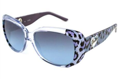 Óculos escuros femininos Guess GU7147-BL48 por 57.42€ PORTES INCLUÍDOS