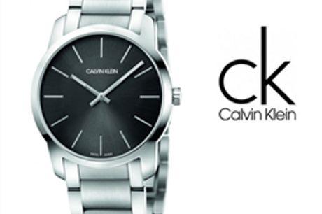 Relógio Calvin Klein® K2G22143 por 108.90€ PORTES INCLUÍDOS