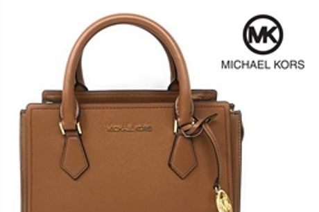 Michael Kors® Mala 35TOGWXM2L - Brown por 247.50€ PORTES INCLUÍDOS