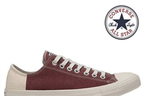 Converse® Sapatilhas All Star Chuck Taylor Americana Block - Tamanho 41 por 56.76€ PORTES INCLUÍDOS