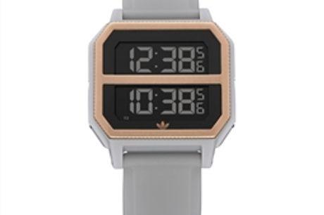 Relógio Adidas® Z163272-00 (Ø 41 mm) por 89.10€ PORTES INCLUÍDOS