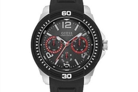 Relógio Guess® W0967G1 (Ø 46 mm) por 125.40€ PORTES INCLUÍDOS