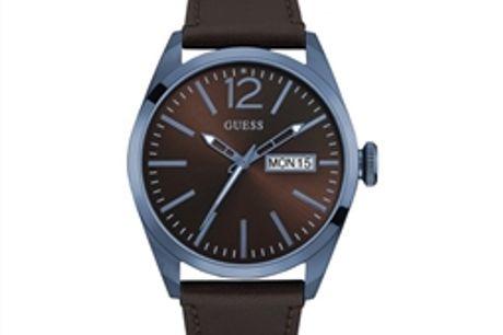 Relógio Guess® W0658G8 (45 mm) por 100.32€ PORTES INCLUÍDOS