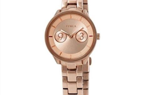 Relógio Furla® R4253102518 por 158.40€ PORTES INCLUÍDOS