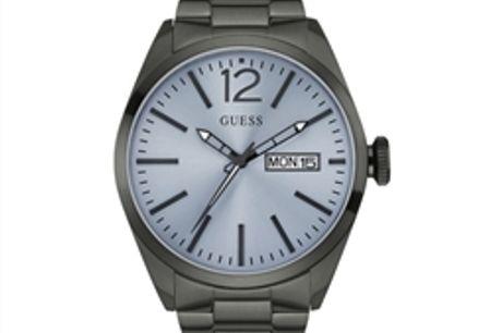 Relógio Guess®W0657G1 por 130.02€ PORTES INCLUÍDOS