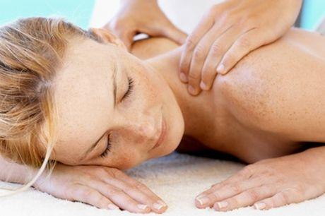 Bis zu 41% Rabatt auf Massage - Individuell bei Beata`s Wellness Oase