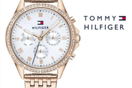Relógio Tommy Hilfiger® 1782143 por 148.50€ PORTES INCLUÍDOS