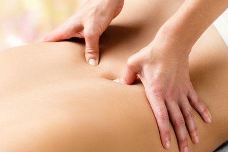 Bis zu 34% Rabatt auf Massage – Ganzkörpermassage bei Ainhoamassagen
