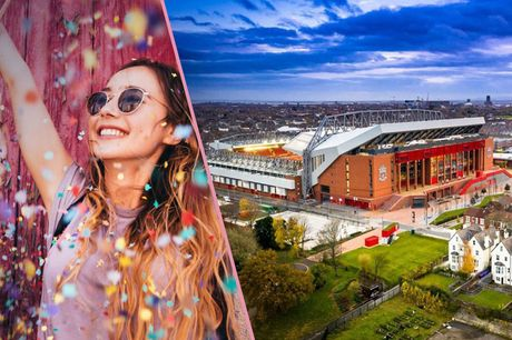 Win a WOW a day with our 30-day giveaway! Enter today's prize draw for a chance to win two tickets for an Liverpool FC Anfield Stadium tour and a commemorative Champions 19/20 souvenir guide book from Liverpool FC - don't forget to check back tomorrow for