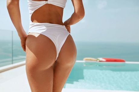 £59 for three sessions of non-surgical Brazilian 'Bum Lift' atContour Sanctuary, Liverpool, including a consultation, or £99 for six sessions - save up to 82%