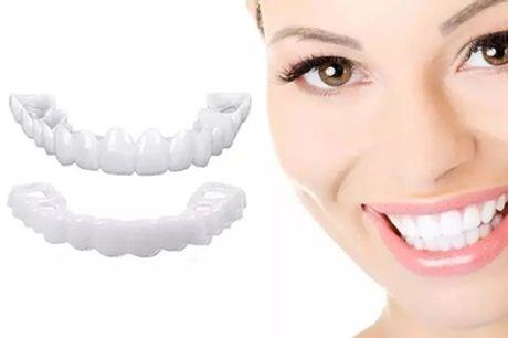 2, 4 of 8 sets voorzet-tanden, inclusief verzending