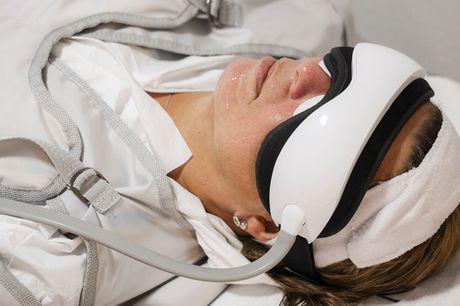 Lymfedrænage og ansigtsbehandling. Kom gener i kroppen til livs mens dit ansigt forkæles