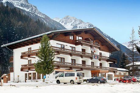 8 dgn ultra all inclusive Imposante bergen, kraakheldere meren en pittoreske stadjes: het Oostenrijkse SalzburgerLand heeft het allemaal! Ontdek dit alles tijdens een 8-daags verblijf.