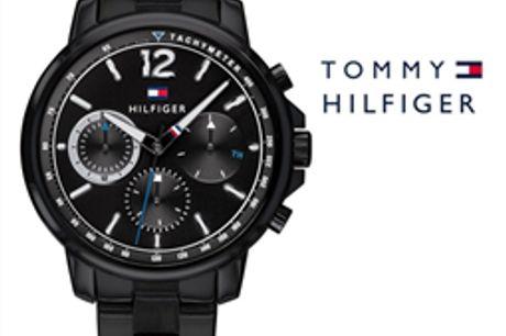 Relógio Tommy Hilfiger® 1791529 por 141.90€ PORTES INCLUÍDOS