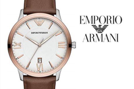 Relógio Emporio Armani®AR11211 por 108.90€ PORTES INCLUÍDOS