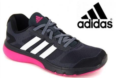 Adidas® Sapatilhas Running Turbo 3.1 - 40 por 49.50€ PORTES INCLUÍDOS