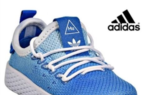 Adidas® Sapatilhas Originals Junior Pharrell Williams | Tecnologia OrthoLite® - 26 por 30.36€ PORTES INCLUÍDOS