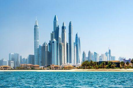 Emirati Arabi Uniti Dubai - Movenpick Hotel & Apartments Bur Dubai 5* a partire da € 310,00. Expo Universale dal 1 ottobre a Dubai: Tradizione e lusso con upgrade ed escursioni