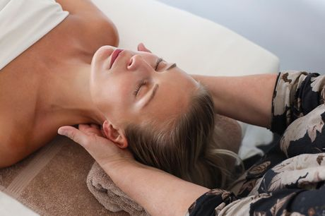 60 min. Holistisk behandling. Japansk lifting eller stress- og traumebehandling