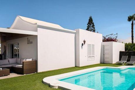 Spagna Lanzarote - Hyde Park Lane a partire da € 113,00. Appartamento privato a Puerto del Carmen