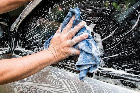Online cursus: Professioneel auto wassen Gegeven door EML Online Education<br /> Incl. online docent en begeleiding<br /> Geldig tot 6 maanden na aankoop