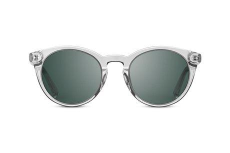 Dissing Solbriller Mijas Transparent