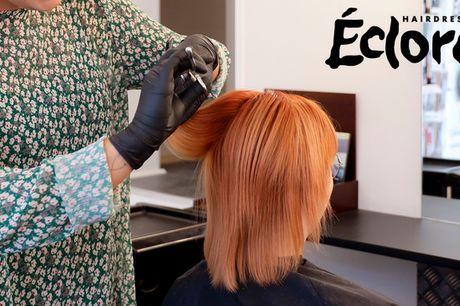 Miljøvenligt frisørbesøg. Få lækkert hår uden at skade dig selv og miljøet!