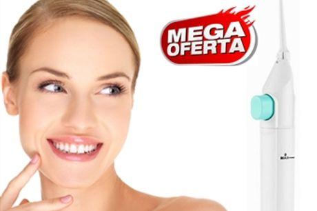 MEGA OFERTA: Irrigador Dental Portátil para uma Higiene Oral Completa onde quer que esteja desde 11€. VER VIDEO. ENVIO IMEDIATO. PORTES INCLUÍDOS.