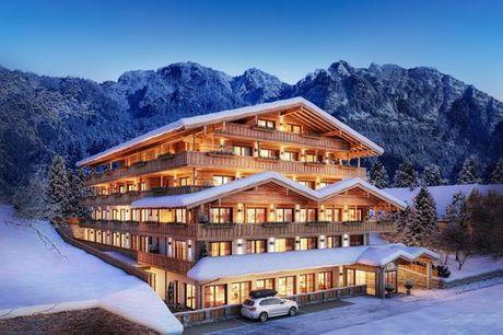 Oostenrijk Tirol - Die Alpbacherin vanaf € 200,00. Actieve vakantie met halfpension en wellness