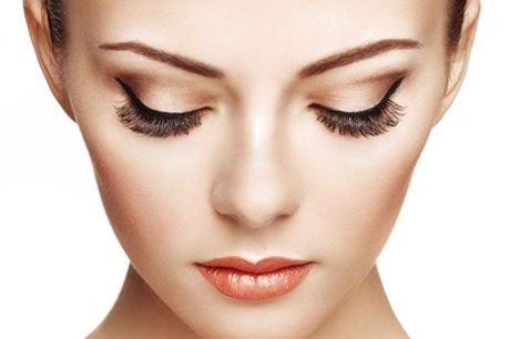 Up to 54% Off on Eyebrow Shaping at Lash Perfect Beauty Bar