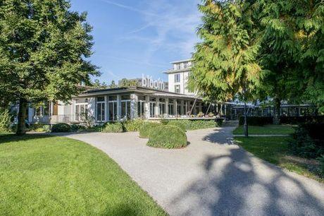 Svizzera Zurigo - Park Hotel Winterthur 4* a partire da € 95,00. Hotel circondato dalla natura tra il lago di Costanza e Zurigo