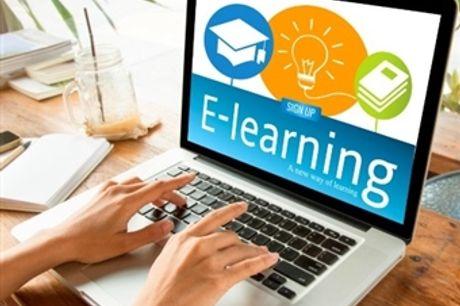 PÓS-GRADUAÇÕES com 10 Cursos à Escolha da Escola de Negócios Europeia de Barcelona (Titulação Universitária) por 210€.