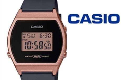 Relógio Casio® LW-204-1AEF por 39.60€ PORTES INCLUÍDOS