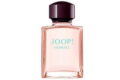 Joop! Homme Deodorant Spray 75ml. Make Joop     Lightly spritz on pulse points for lasting freshness     Blended with top notes of cinnamon and orange blossom     Along with middle notes of jasmine and tabacco     Finished with base notes of sandalwoo