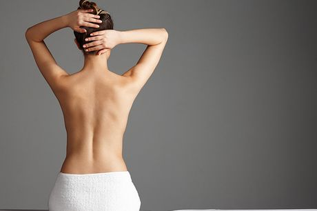 £24 for an osteopathy package from Holistic Healthcare Clinics, Fitzrovia, including a full consultation and two treatments