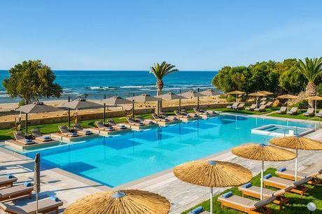 Grecia Hersonissos - Kosta Mare Palace Resort & Spa 4* a partire da € 136,00. Spiaggia privata, spa e piscina panoramica