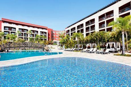 Spagna Marbella - Barceló Marbella 4* a partire da € 50,00. Sofisticata Junior Suite in zona esclusiva della città