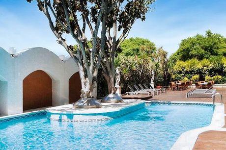Spagna Lloret de Mar - Augusta Club Hotel & Spa 4* Adults Only a partire da € 67,00. Soggiorno solo adulti nella frizzante LLoret de Mar