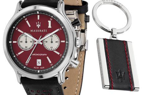 Maserati Legend R8871638002
