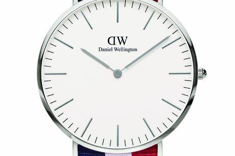 Daniel Wellington Classic Cambridge ADW00100017