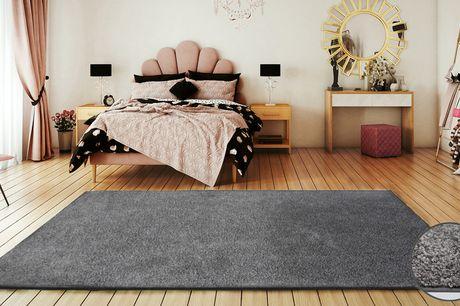Tanger vloerkleed Afmetingen: 160 x 230 cm<br /> Voor een warme uitstraling<br /> Past in elk interieur