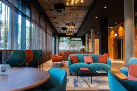 Erkunden Sie die Domstadt. Von September bis November 2021 buchbar! Stil und Atmosphäre des Hotels Köln war schon immer bunt, weltoffen und multikulti