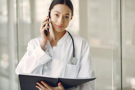 Faça um Check-up à sua saúde! Na Clínica Body Face, em Belas, consulta de Medicina Quântica por apenas 29,9€