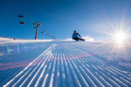 Berge voller schöner Augenblicke. Von Oktober 2021 bis Januar 2022buchbar! Das CESTA GRAND Aktivhotel & Spa in Bad Gastein ist die ideale Wahl für Sport und Erholung. Umgeben von prächtigen weißen Gipfeln, starten Sie direkt vor dem Hotel mit dem Skibus
