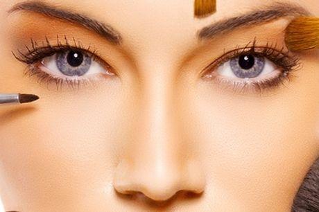 1h d'atelier maquillage individuel et épilation des sourcils chez Medley Concept