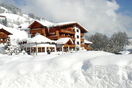 6 dagen naar de Alpen Boek nu jouw wintersportvakantie naar Oostenrijk en verblijf 6 dagen in Oberau. Waar je slaapt in een hotel met wellness waar je na een lange skidag kunt ontspannen!