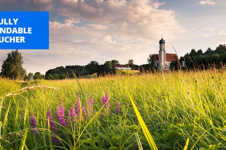 £79 -- Stay in Bavaria's oldest city w/breakfast, 54% off