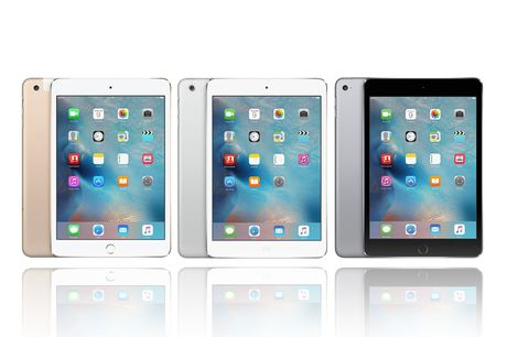 From £49 instead of £208.99 for a refurbished Apple iPad mini from Renew Electronics – save up to 77%